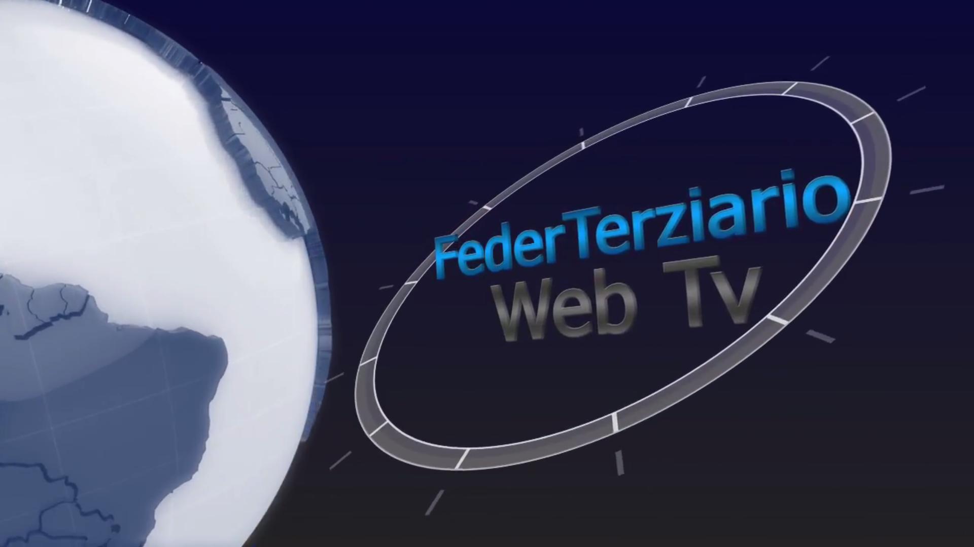Web TV Federterziario