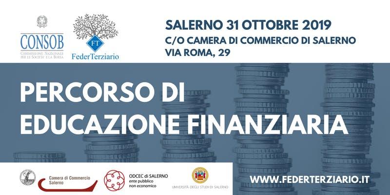 31 Ottobre – Salerno